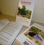 The Koi Pond Book